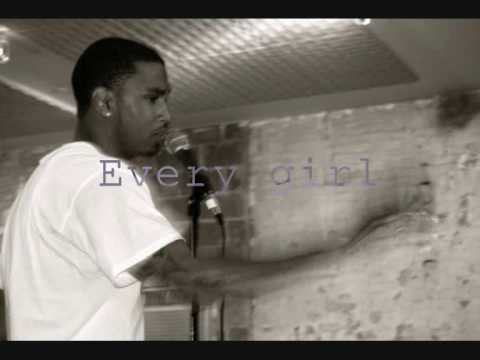 Trey Songz  Every Girl Young Money