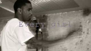 Trey Songz - Every Girl (Young Money Cover)