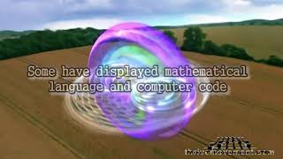Crop Circles ~ An Unsolved Mystery