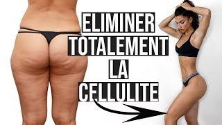 LE CONSEIL À CONNAITRE ABSOLUMENT POUR ELIMINER LA CELLULITE !!! (100% efficace)