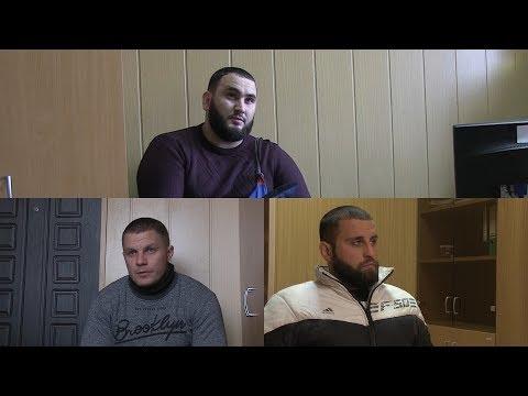 В Волгоградской области банда с битами и пистолетом похищала овечек