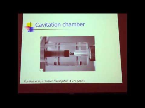 MIT Cold Fusion IAP 2014 Thursday January 30, 2014 (Full Lecture)