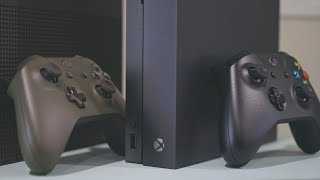 Why I Bought an Xbox One X in 2020