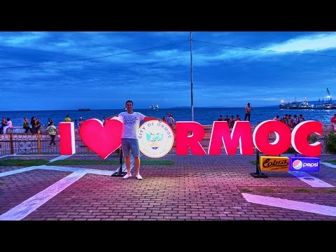 2 days in Ormoc City | Leyte | Philippines