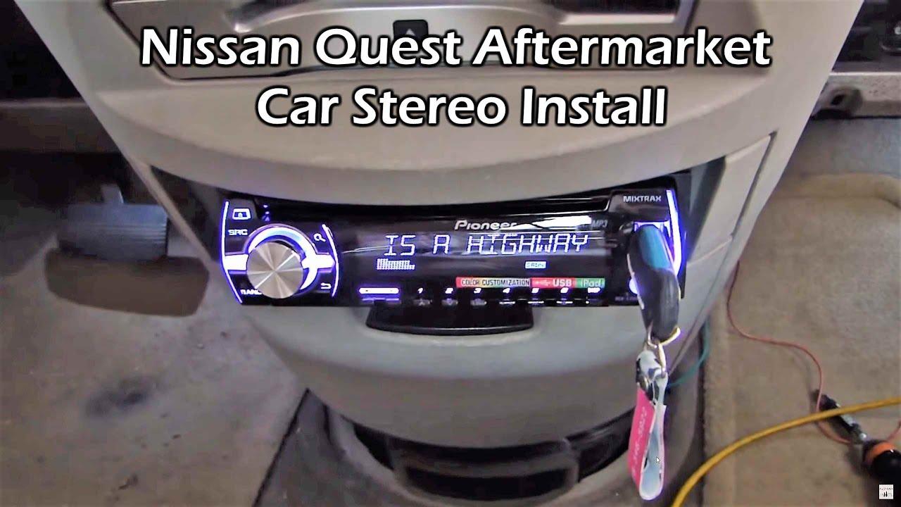 Nissan Quest Stereo Wiring Diagram Wiring Diagram Public B Public B Bowlingronta It