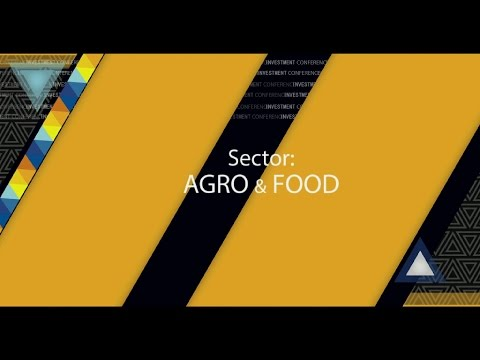 New Ukraine 2015: Agro & Food