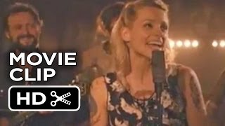 The Broken Circle Breakdown Movie CLIP - Music (2013) - Belgian Drama HD