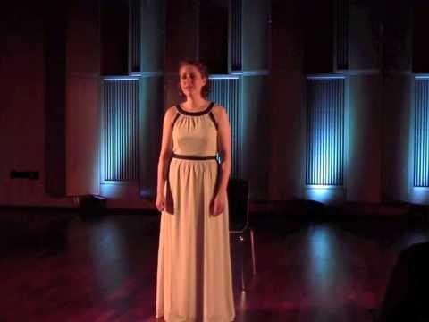 """Kirsti Bakken Kristiansen- """"Der ganger to piker"""""""