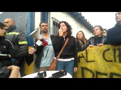 PepsiCo: Nathalia González Seligra desde acto en plata Florida