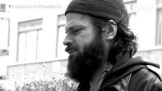One Man Metal - Part 3 - Everybody Dies Alone русская озвучка by TFH