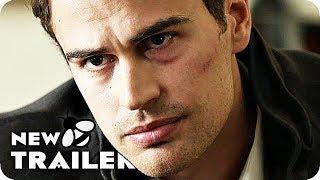 Backstabbing for Beginners Trailer (2018) Theo James, Ben Kingsley Movie