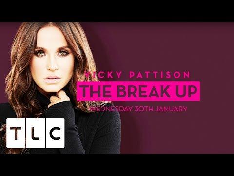 Vicky Pattison: The Break Up | Promo | TLC UK