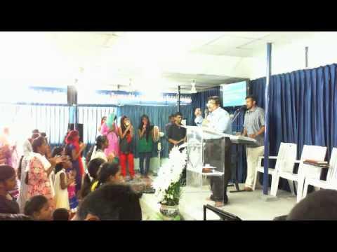 HTC church live worship 26.04.2015