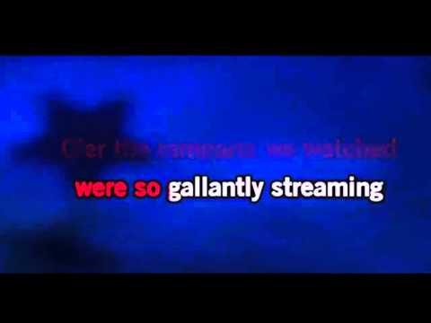 The Star Spangled Banner Whitney Houston Lyrics