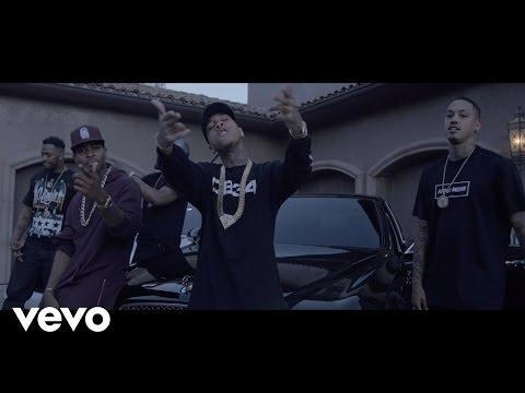 Tyga - Don't C Me Comin ft. A.E.