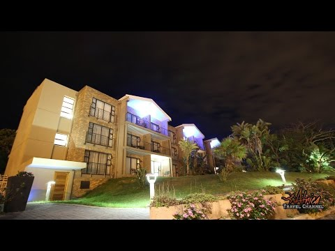 Blue Lagoon Hotel - Accommodation East London South Africa - Africa Travel Channel