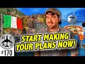 Going To Italy After This Is All Over - How I Would Plan A Trip To Italy