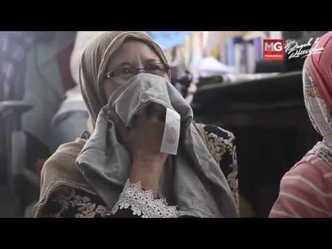 Dari Pagoh Ke Rotterdam: Tribute Untuk Mohd Ali Salim, Mangsa Tragedi MH17