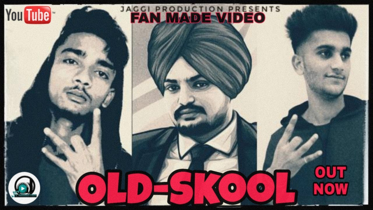 Download Old Skool (Fan Made Video) Jaggi Production  Latest Punjabi Song  2020
