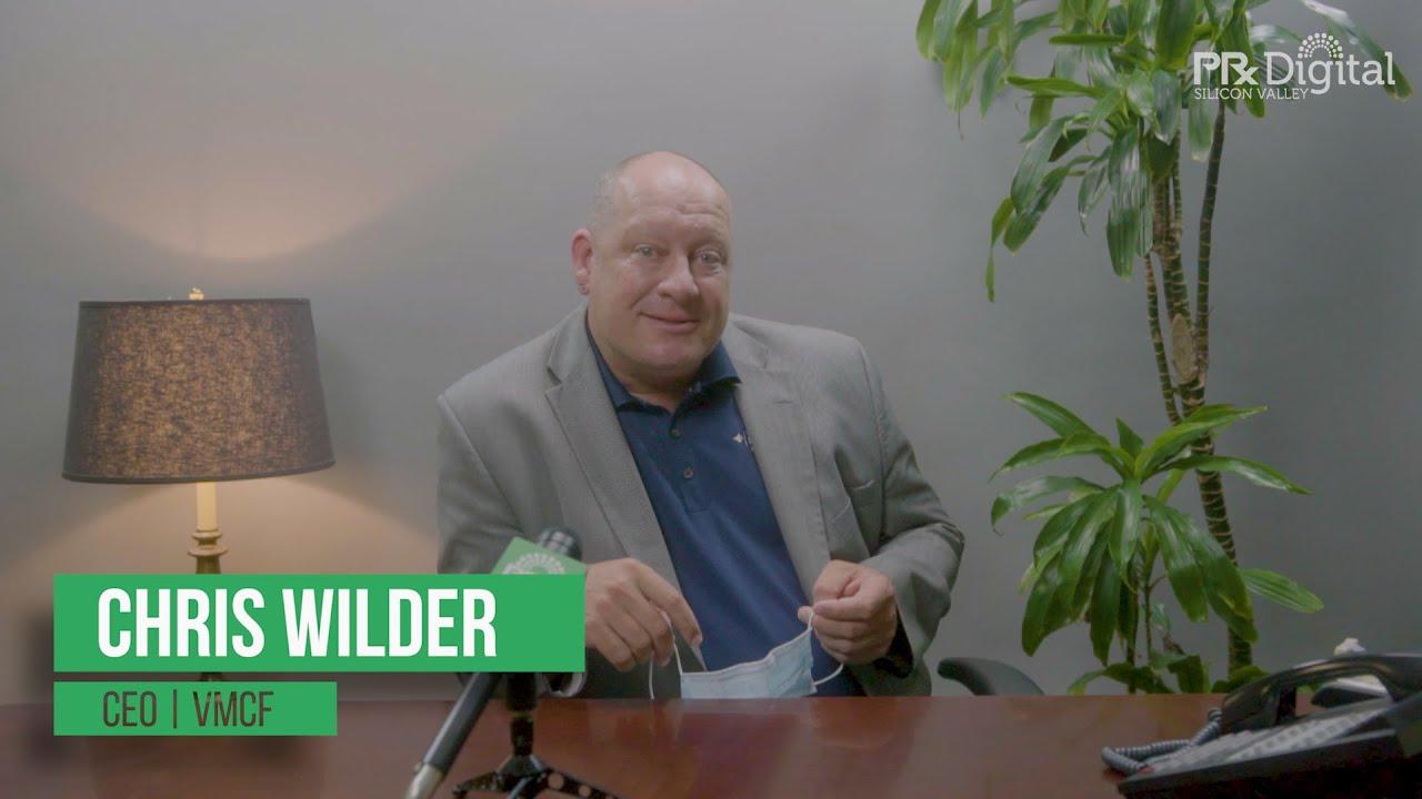 PRxDigital Summer Speaker Series | Ep 1 Chris Wilder