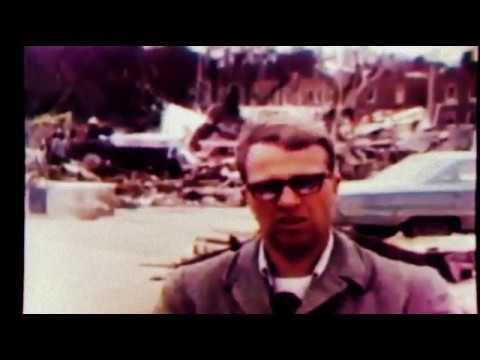 Charles City Tornado May 15, 1968