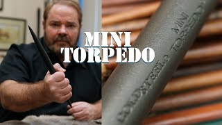 Mini Torpedo - By Cold Steel