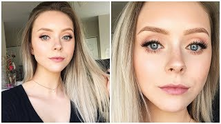 Hey friends! Today I'm showing you this simple graduation makeup lo...