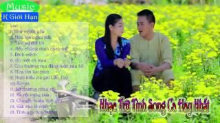 Dng Hng Loan Album   Tuyn Chn Liên Khúc Nhc Tr Tình Song Ca Hay Nht