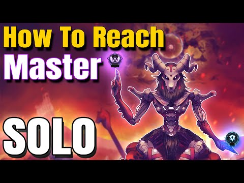 How to SOLO to Masters in Apex Legends Season 8 RANKED ! Diamond to Masters Ranked Guide ! - VanossGaming