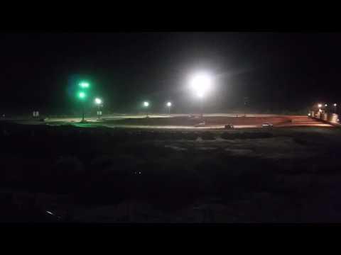 Mohave valley raceway mini sport main 9/17/16