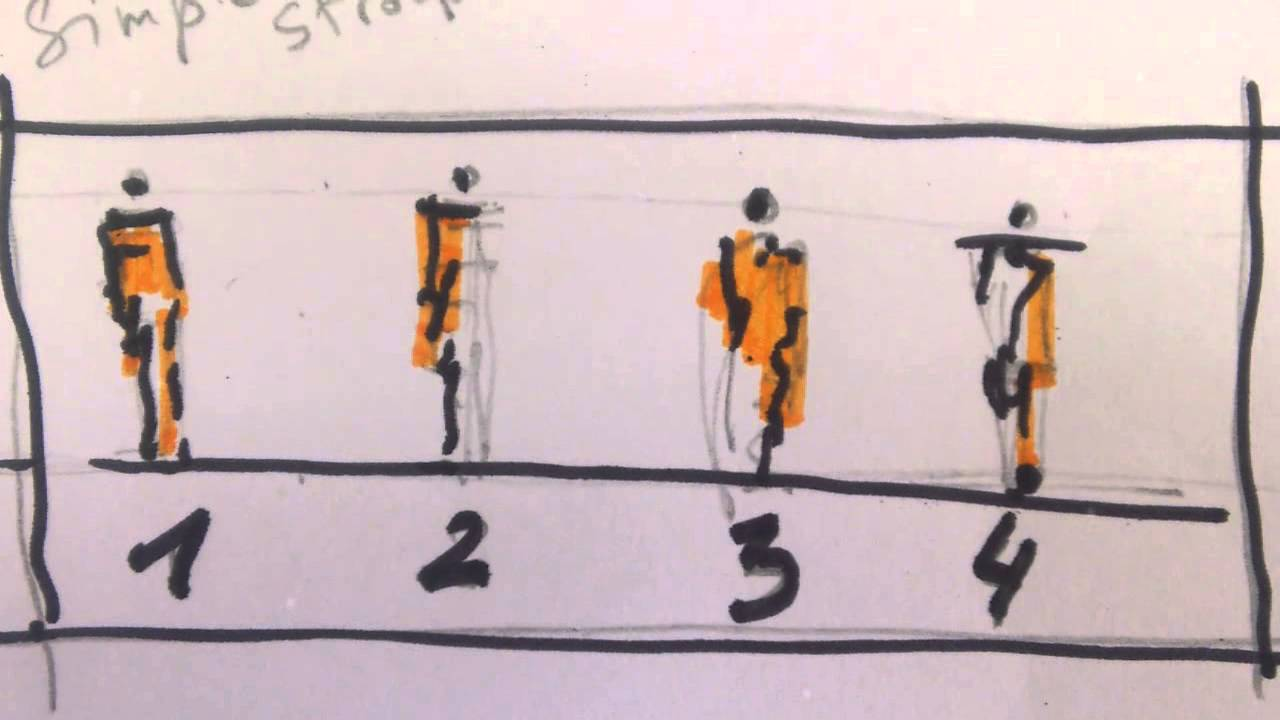 fast drawing of people and trees architecture knowledge youtube - Architecture Drawing Of Trees