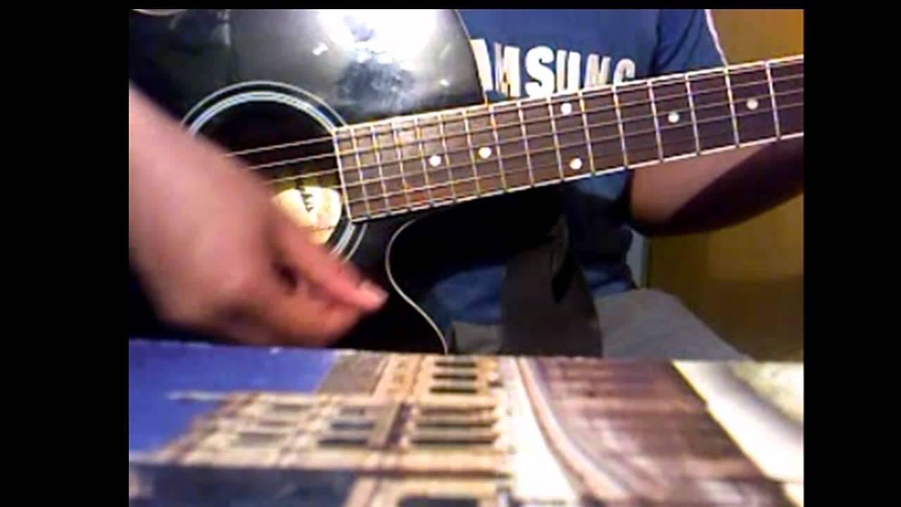 como tocar (Me cambiaste la vida ) de Rio Roma guitarra tutorial(facil ...