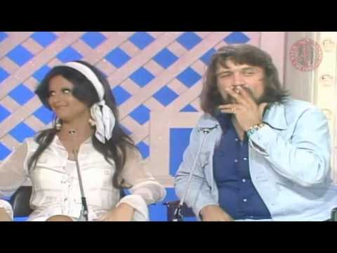 Pop! Goes The Country Full Episode 218(Guest Waylon Jennings,Tompall Glaser,Jessi Colter)8/20/1975