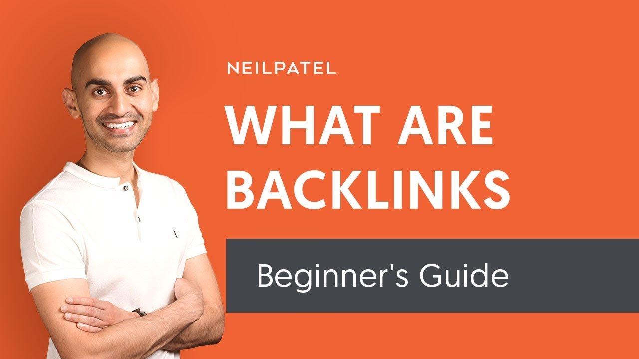 Backlinks Website
