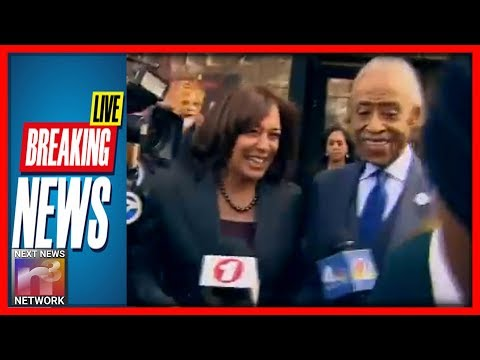 BREAKING: Kamala Harris Is So EMBARRASSED By Jussie Smollett LOOK at her RUN from Reporters