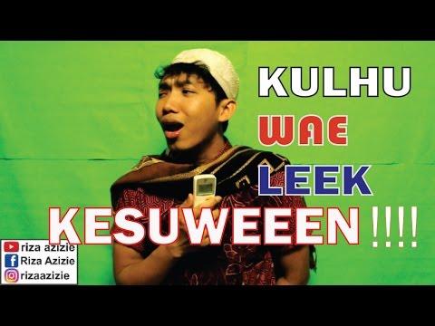 LUCU !! Kulhu Wae Lek Kesuwen !!
