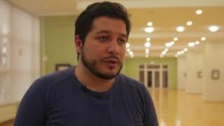 По-Чесноку. Руслан Каболоти