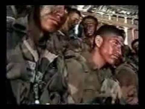 Cancion Militar A Los Comandos Youtube