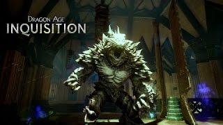 EA Dragon Age: Inquisition | Trailer Multiplayer - Gameplay (Sub ITA)