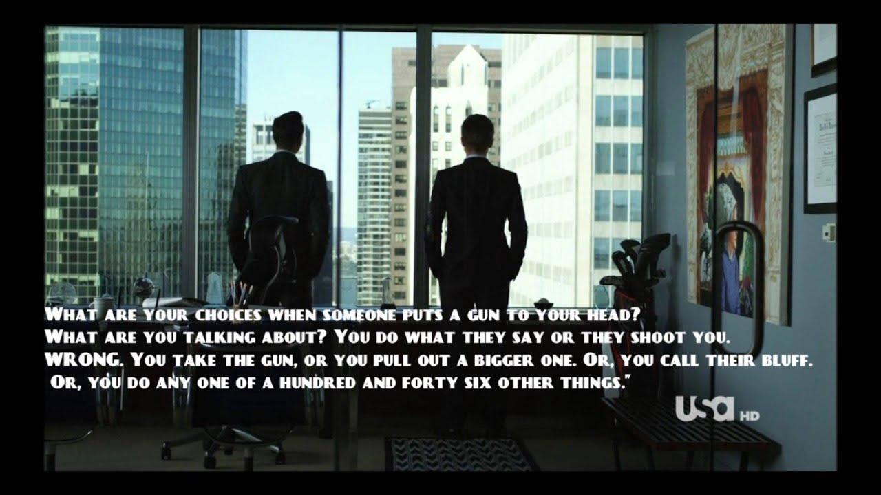 Success Quotes Desktop Wallpaper Harvey Specter Quotes Suits Youtube