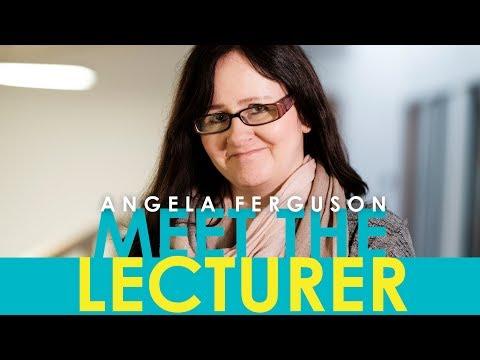 Angela Ferguson, Senior Lecturer in Media Communications & Journalism at WGU