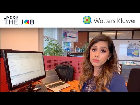 Live Jobstream: Customer Intelligence Analist bij Wolters Kluwer