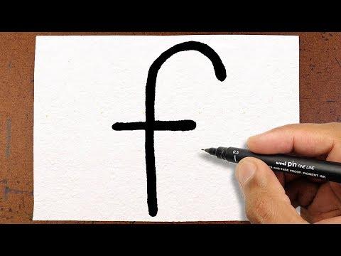 Como Transformar a Letra