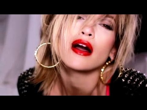 Jennifer Lopez - Fresh Out The Oven (feat. Pitbull)