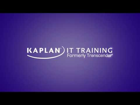 Learning Management System Student Experience - Kaplan IT
