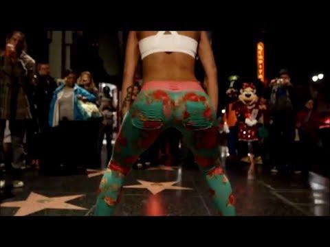 CID - Werk [Music Video]
