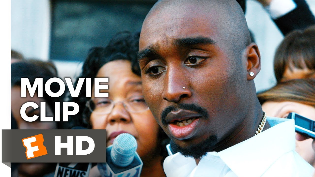 Download All Eyez on Me Movie Clip - Courthouse (2017) | Coming Soon