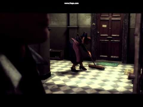 Mafia 2 - A casa di Joe Barbaro
