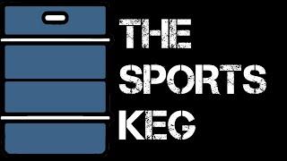 The Sports Keg - KegCast #131 (LIVE Betting the Tuesday night sports card.)