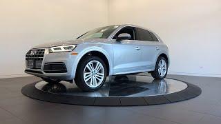 2019 Audi Q5 Lake forest, Highland Park, Chicago, Morton Grove, Northbrook, IL AP8722